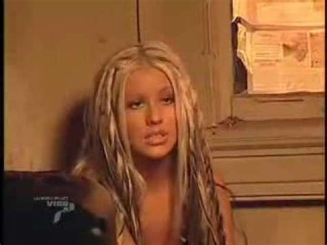 beautiful video christina aguilera stripped era beautiful video