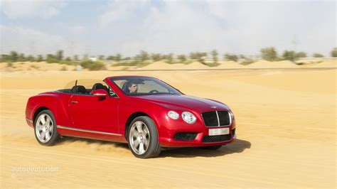 bentley gtc v8 bentley continental gtc v8 review page 4 autoevolution