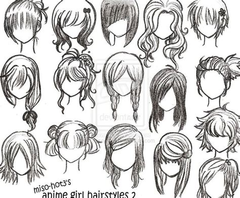 doodle drawing tips 88 best hair images on hair draw