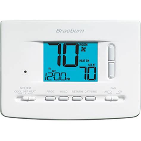 Faucet Washer Braeburn 2000nc Digital Programmable Thermostat Az