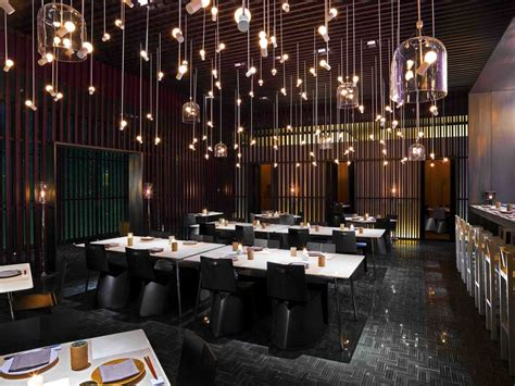interior design restaurants design led oriental marvel is a modern classic modern