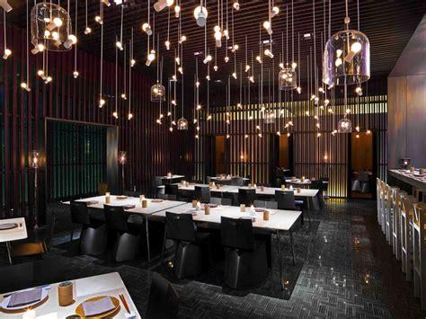 Bei restaurant modern environment for dining 2