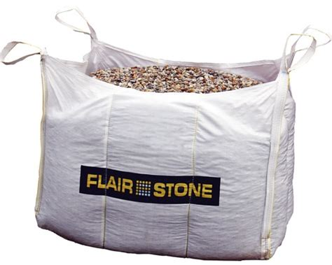 flairstone big bag kies 8 16 mm ca 775kg 0 5cbm bei