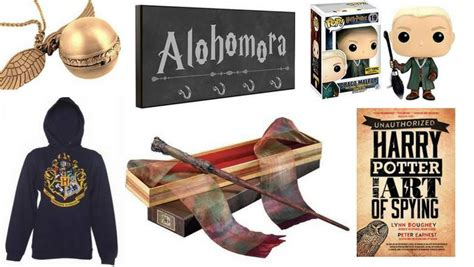 birthday gifts for harry potter fans top 101 best harry potter gift ideas heavy com