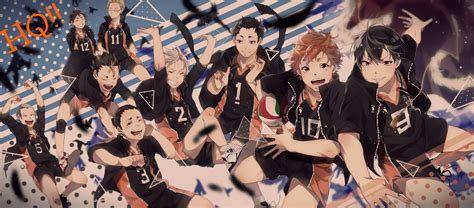 wallpaper hd anime haikyuu haikyuu wallpaper hd wallpaper part 2
