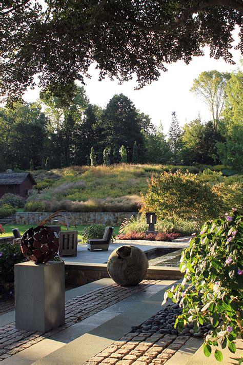 Landscape Rock Redding Ca In Situ Estate Garden Redding Usa Ahbl