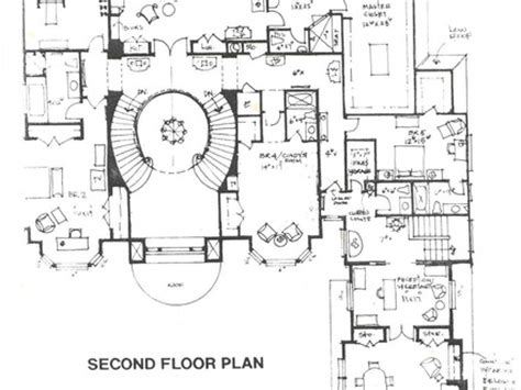 floor plans mansions castles mansion floor plans