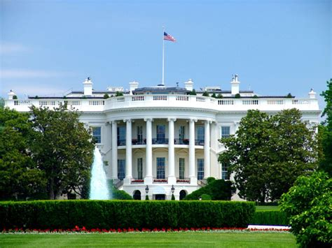 which state is the white house in state rooms of the white house the enchanted manor