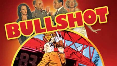 bullshot crummond  traileraddict