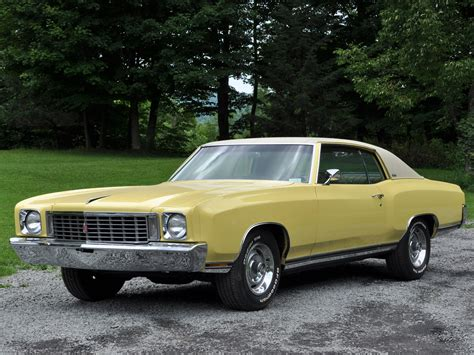 mad 4 wheels 1972 chevrolet monte carlo best quality