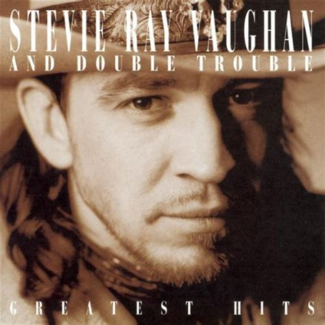 greatest hits album  stevie ray vaughan  double trouble   albums