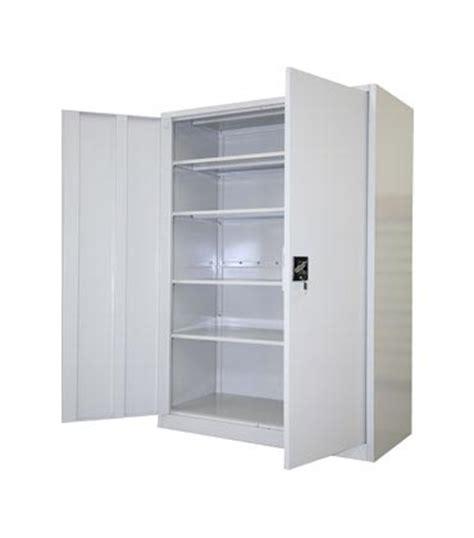 2 door cabinets 4 shelves instant racking instant