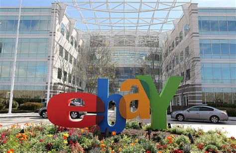 ebay headquarters ebay settles worker poaching lawsuit with justice