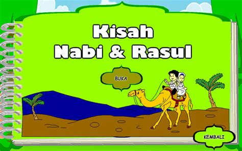 film kisah nabi dan rasul kisah nabi dan rasul android apps on google play