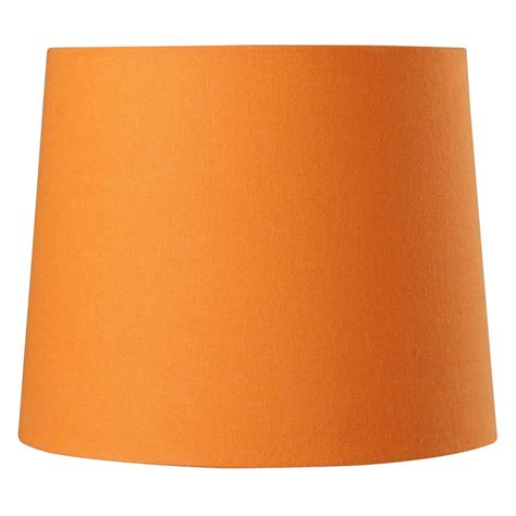 orange table l shade between a rock and a l base wood the land of nod