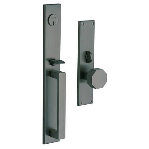 Mortise Door Hardware by Pocket Door Hardware Baldwin Mortise Pocket Door Hardware