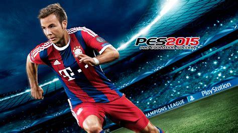 pes 2015 mobile pro evolution soccer 2015 pc ign