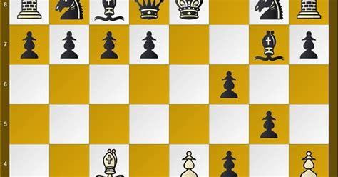 pattern recognition chess chess skills pattern recognition