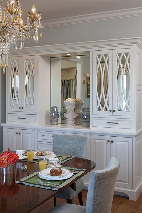 enhanced designs  dining room storage