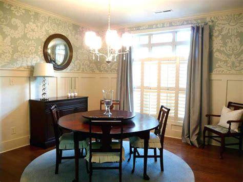 dining room wallpaper wallpaper for dining room photo 1
