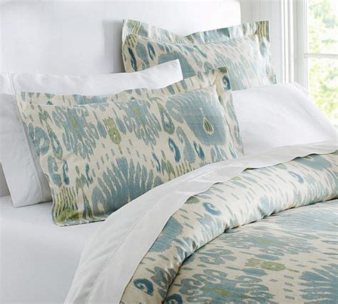 ikat comforter new spring bedding designs for 2013