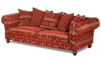 landhaus sofa mit schlaffunktion schlafsofa landhausstil mit bettkasten m 246 belideen