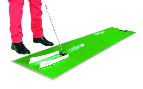 Putting Mats Uk by Putt Like Poults With The Cs2 Putting Mat Golf Magazine