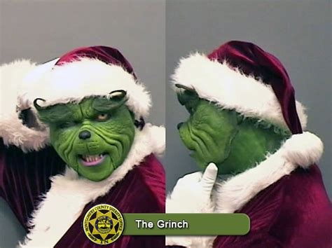 grinch name montgomery county sheriff s office arrests the grinch clarksville tn