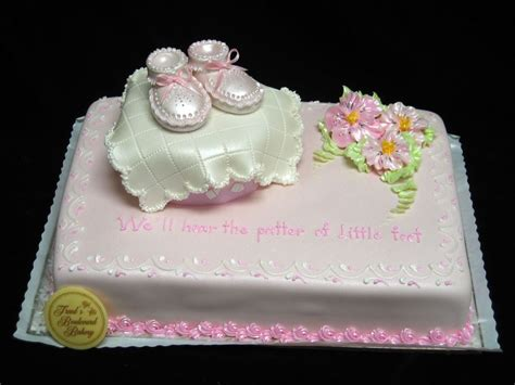 bakery for baby shower cakes baby shower cakes freed s bakery las vegas