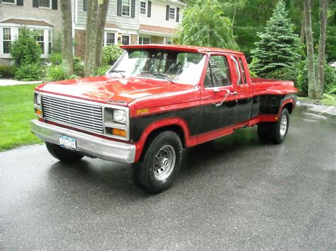 1985 ford f 350 overview cargurus