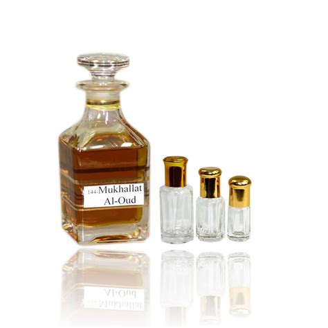 Perfume In by Perfume Mukhallat Al Oud Perfume Free From