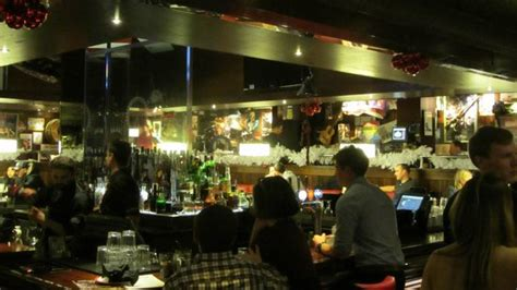 Rock Bar Covent Garden Picture Of Tgi Friday S Covent Garden Tripadvisor