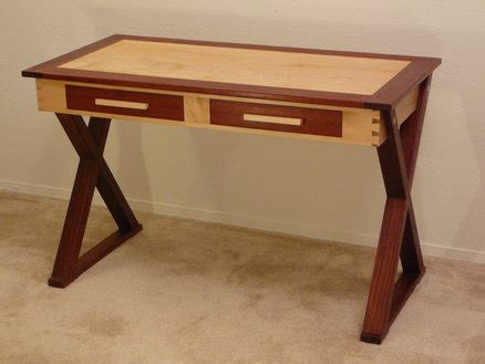 writing desk  viktor  lumberjockscom woodworking