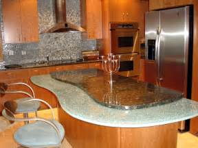 Kitchen Island Top Ideas Happy Living Ideas For Kitchen Islands