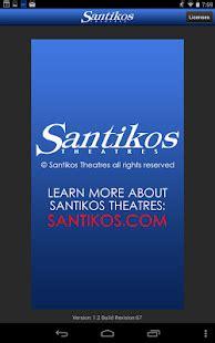 Santikos Gift Card - santikos premiere android apps on google play