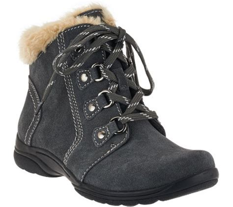 earth origins boots earth origins suede water repellent ankle boots crowley