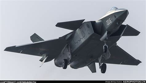Chinese Stealth fighter, Chengdu J-20 [1200x688 ... J 20