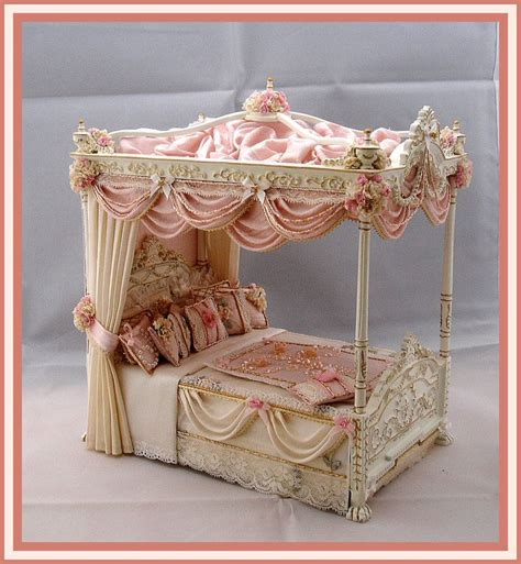 Bedroom Expressions Dollhouse Bed 25 Best Ideas About Doll House Beds On Diy