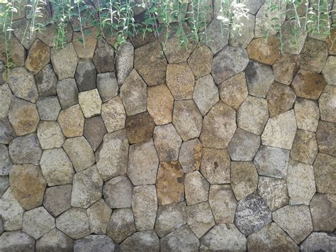 Batu Lava Bali konstruksi rumah