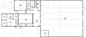 industrial floor plans facts about the pine innovation center horizons pine poker