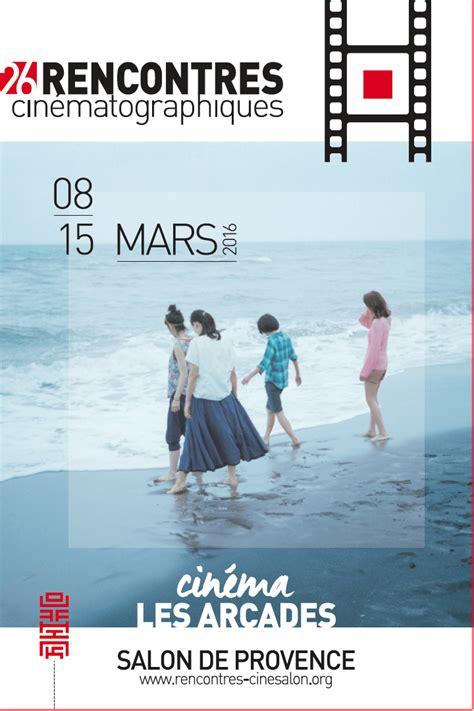 rencontre cinematographique salon de provence rencontre