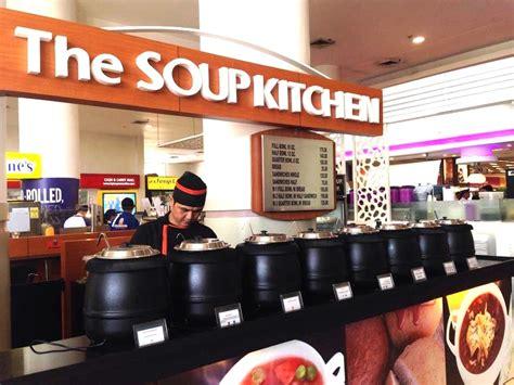 soup kitchen soup makati metro manila philippines reviews  yelp