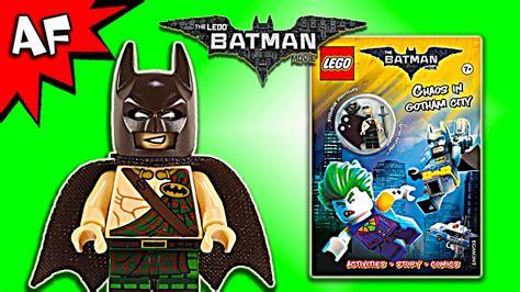Lego Batman Tartan lego batman tartan minifigure chaos in gotham city