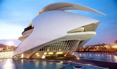 Architectural Design House Plans A Tour Of Valencia S Amazing Architecture