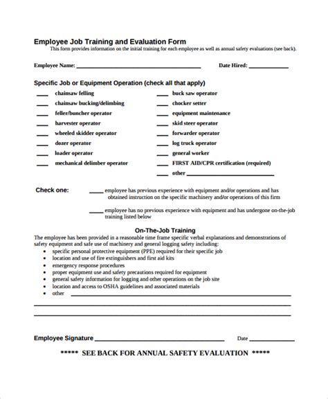 Class Evaluation Letter On The Form Iformsieraddnscom Pleasant Application Form Template With Ps Form