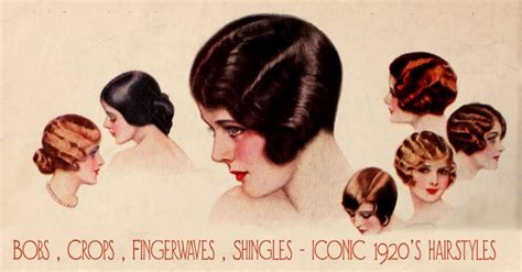 what year was the hairstyle the prohibition become popular 1920s hairstyles ideas that will turn you vintage the xerxes