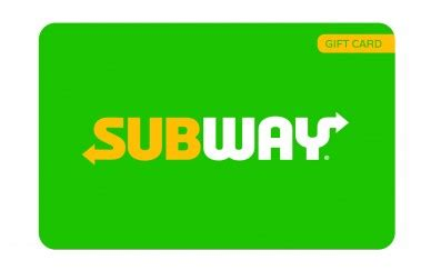 Check Subway Gift Card Balance - subway gift card gift station epay nz
