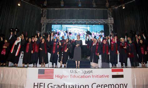 Mba Scholarships Usaid by U S Higher Education Initiative Graduates 52