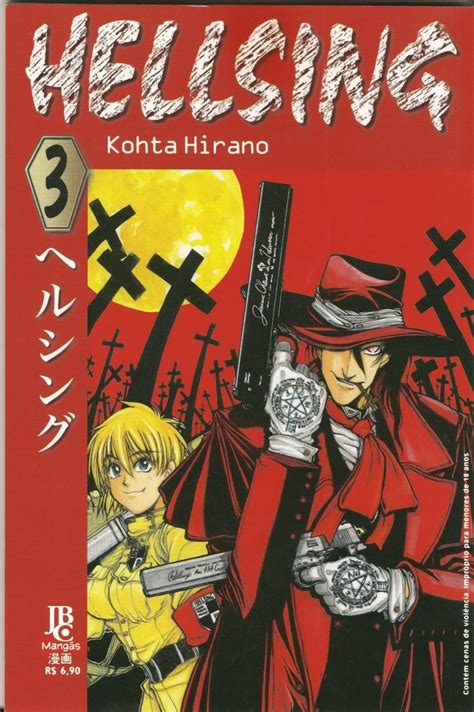 Really Vol 2 pin by snakeraid on hellsing kouta hirano