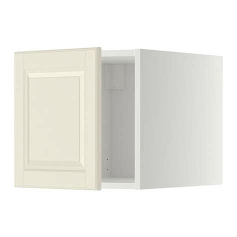 Kitchen Cabinets Nl Metod Extra Bovenkast Bodbyn Ecru Wit Ikea